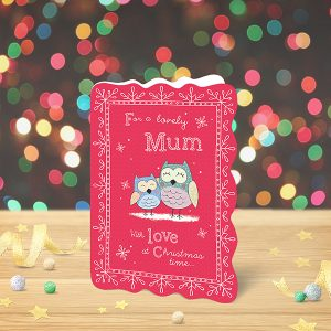 Christmas Mum