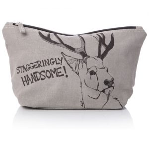 large mens wash bag