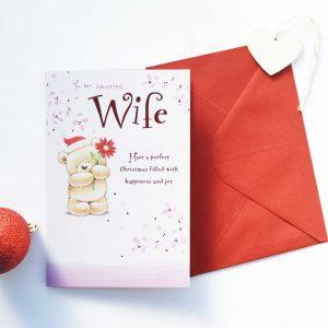 wife christmas