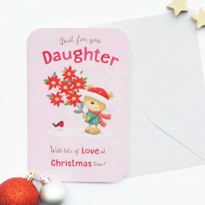 daughter christmas