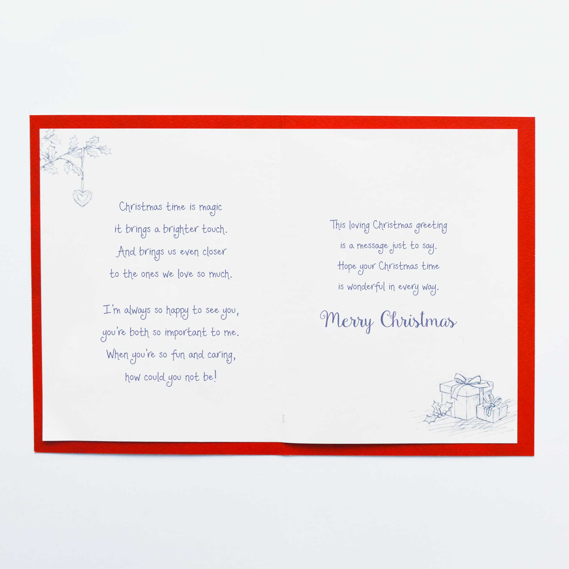 X1719-sister-brother-2 - Garlanna Greeting Cards