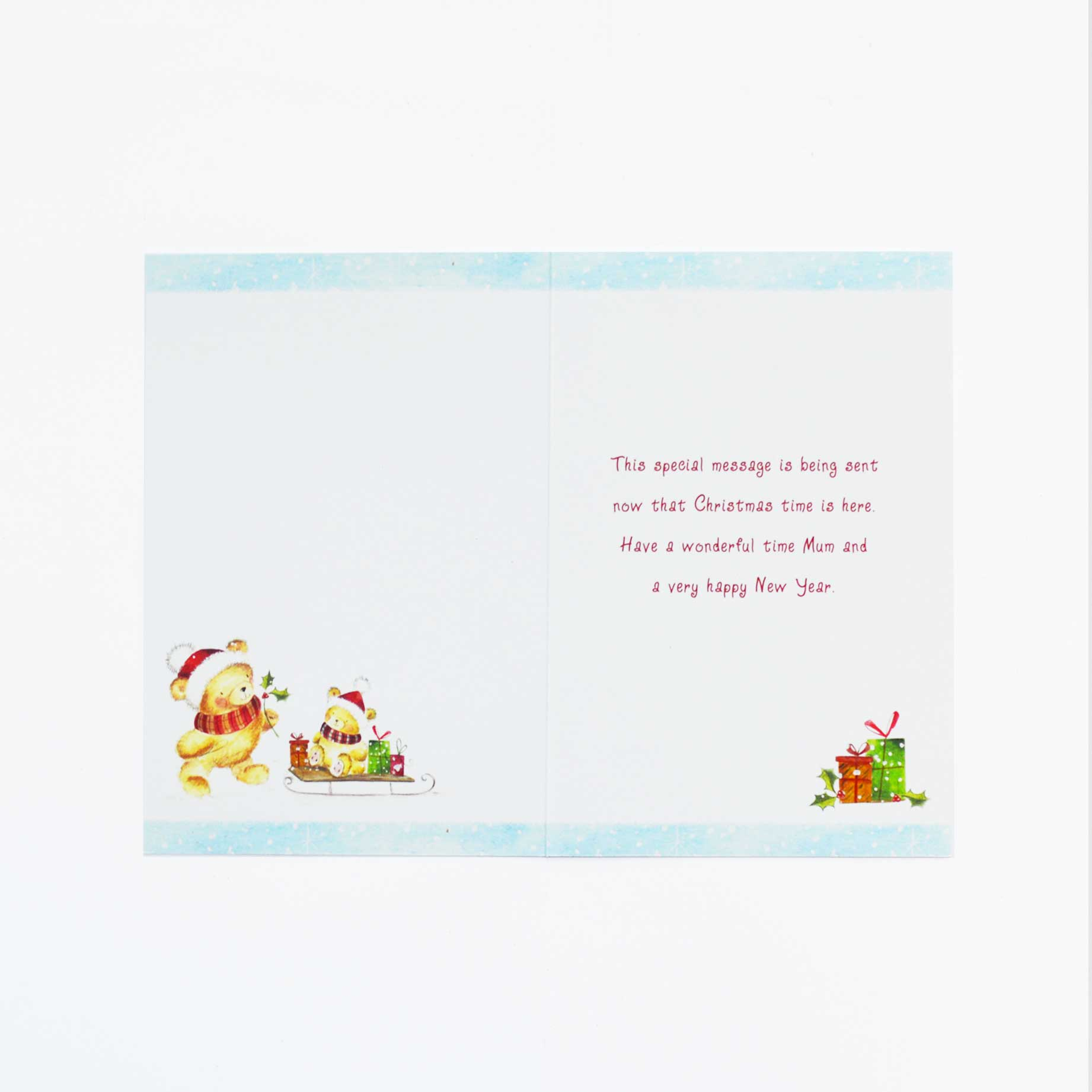 X11138 mum 2 garlanna greeting cards mum and dad m4hsunfo