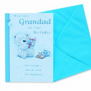 grandad birthday