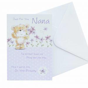 nanna birthday
