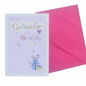 godmother birthday