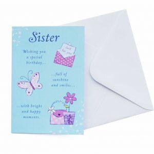 sister birthday